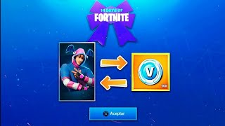 A 15th SECRET RECOMPENSE on FORTNITE... (FREE SKIN)
