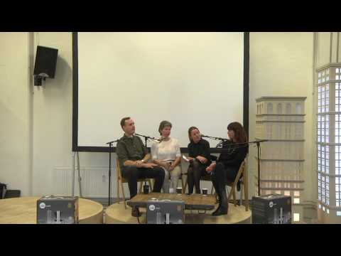 Panel Discussion with Klaus Thomsen, Chrystel Monthean, Joanne Berry and Mette Marie Hansen