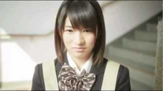 AKB 1/149 Renai Sousenkyo - AKB48 Takeuchi Miyu Confession Video.