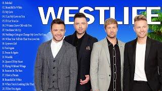 Westlife Love Songs Full Album 2021 - Westlife Greatest Hits Playlist New 2021