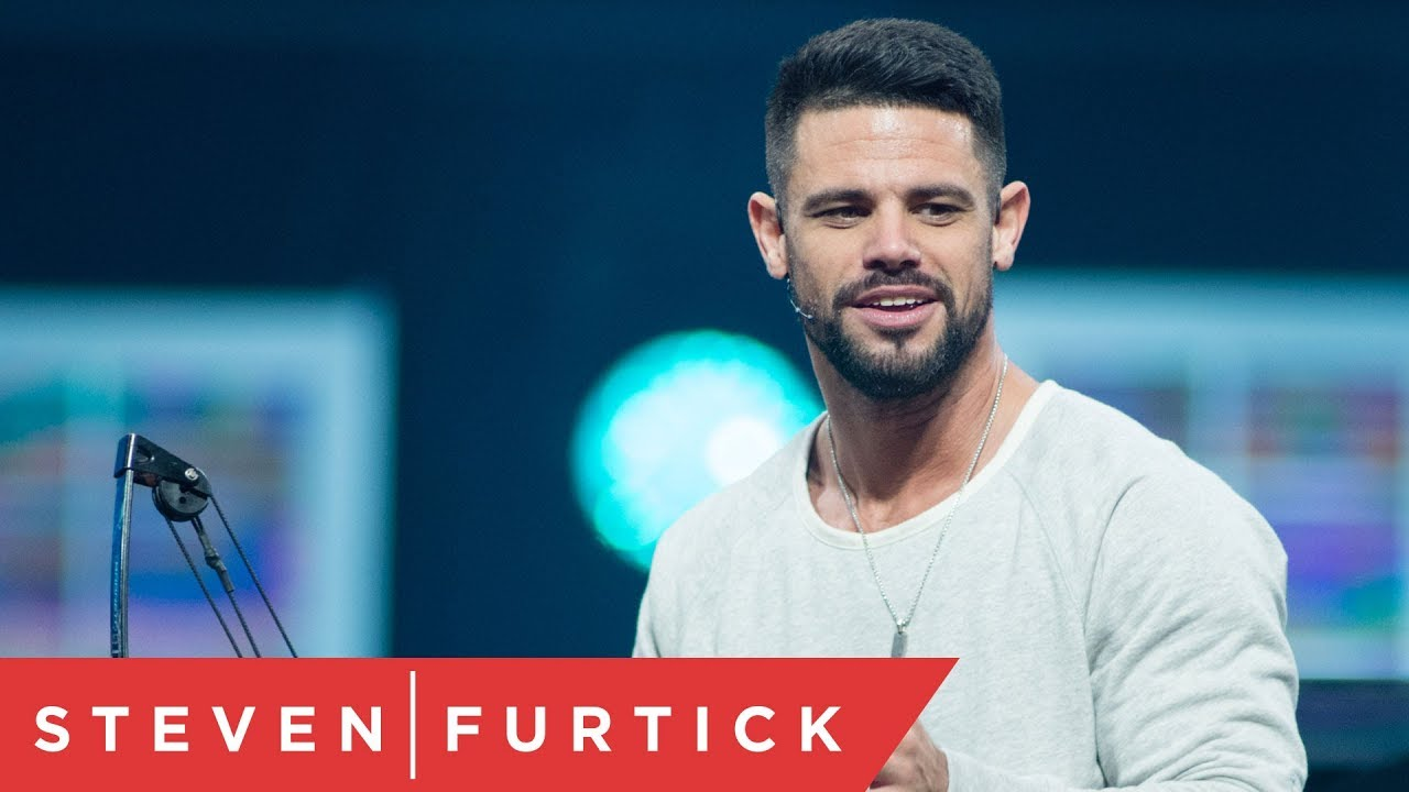 How Moving Backward Can Be a Good Thing | Pastor Steven Furtick