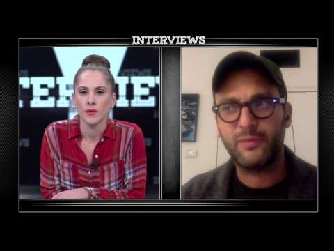 Josh Fox Update on #NoDAPL: Interview With The Young Turks' Ana Kasparian