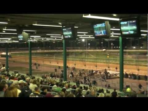 Sam Houston Race Park Saturday 11 2012