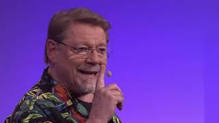 Jürgen von der Lippe – SPD-Wahlkampfleiter