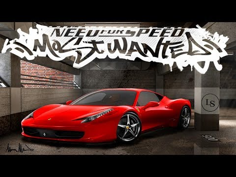 Need for Speed: Most Wanted (2005) trainer Money Trainer ...