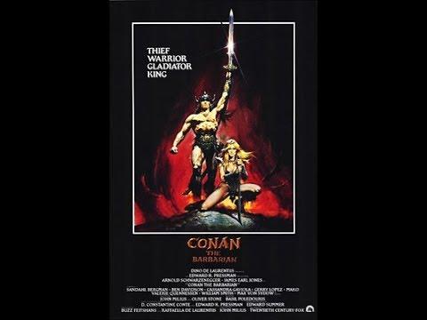 Conan The Barbarian (1982) 1080p [FULL MOVIE]