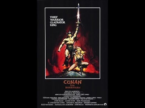Download Conan The Barbarian (1982) 1080p [FULL MOVIE]
