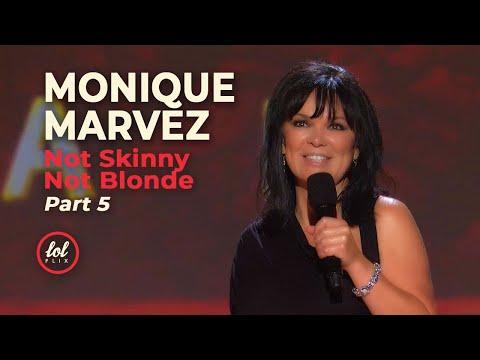 Monique Marvez Not Skinny Not Blonde • Part 5 | LOLflix