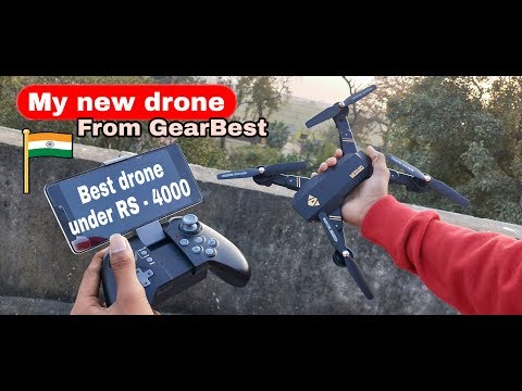 Best photography drones india
