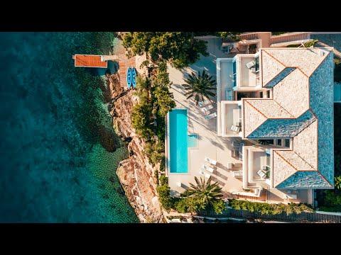 VILLA MILA | BRAC ISLAND CROATIA