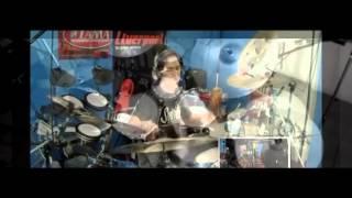 festival de bateristas b3 drumfest coquimbo