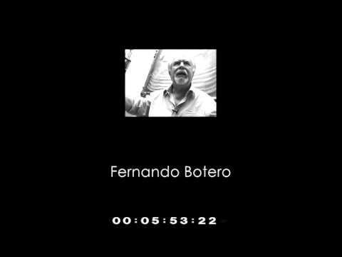 Fernando Botero, Arthur Miller, Doris Lessing, Pina Bausch, Tom Wolfe, John Forbes Nash