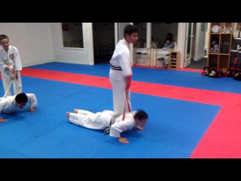 Karate Lake Elsinore - California Shitoryu Karate