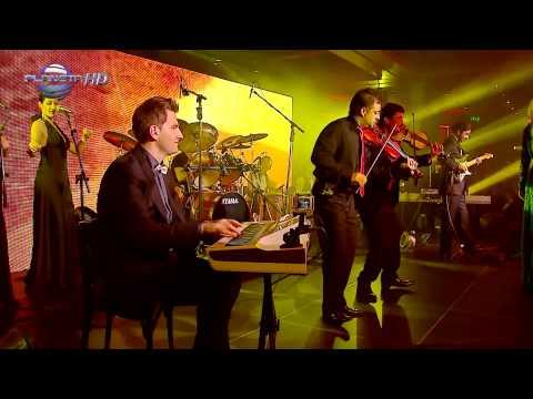 TSVETELINA YANEVA - VLEZ / Цветелина Янева - Влез, live 2012