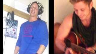 Stefan V W Feat Fredrik Dahl - Hemlighet