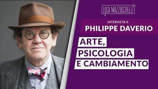 Arte, psicologia e cambiamento - Intervista a Philippe Daverio