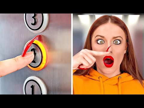 LITTLE THINGS THAT RUIN YOUR DAY || Funny Relatable Situations by 123 GO!