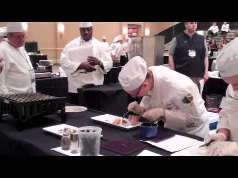 Ohio Culinary Team
