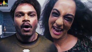 Prema Katha Chitram Movie Sapthagiri Ultimate Comedy | Latest Telugu Movie Comedy | Sri Balaji Video