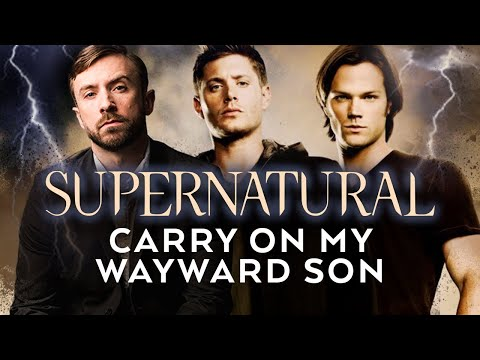 Carry On Wayward Son - Kansas - Peter Hollens feat. Stevie T.