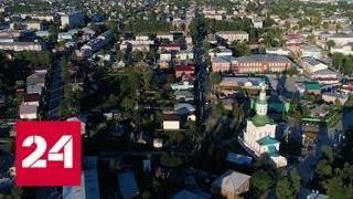 Тотьма. Документальный фильм Алексея Михалева - Россия 24