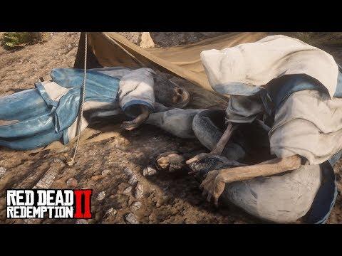 ¿El culto Epsilon en New Austin? y el gran realismo de Red Dead Redemption 2 - Jeshua Games thumbnail
