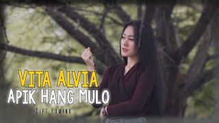 Apik Hang Mulo - Vita Alvia (Official Music Video ANEKA SAFARI) #music