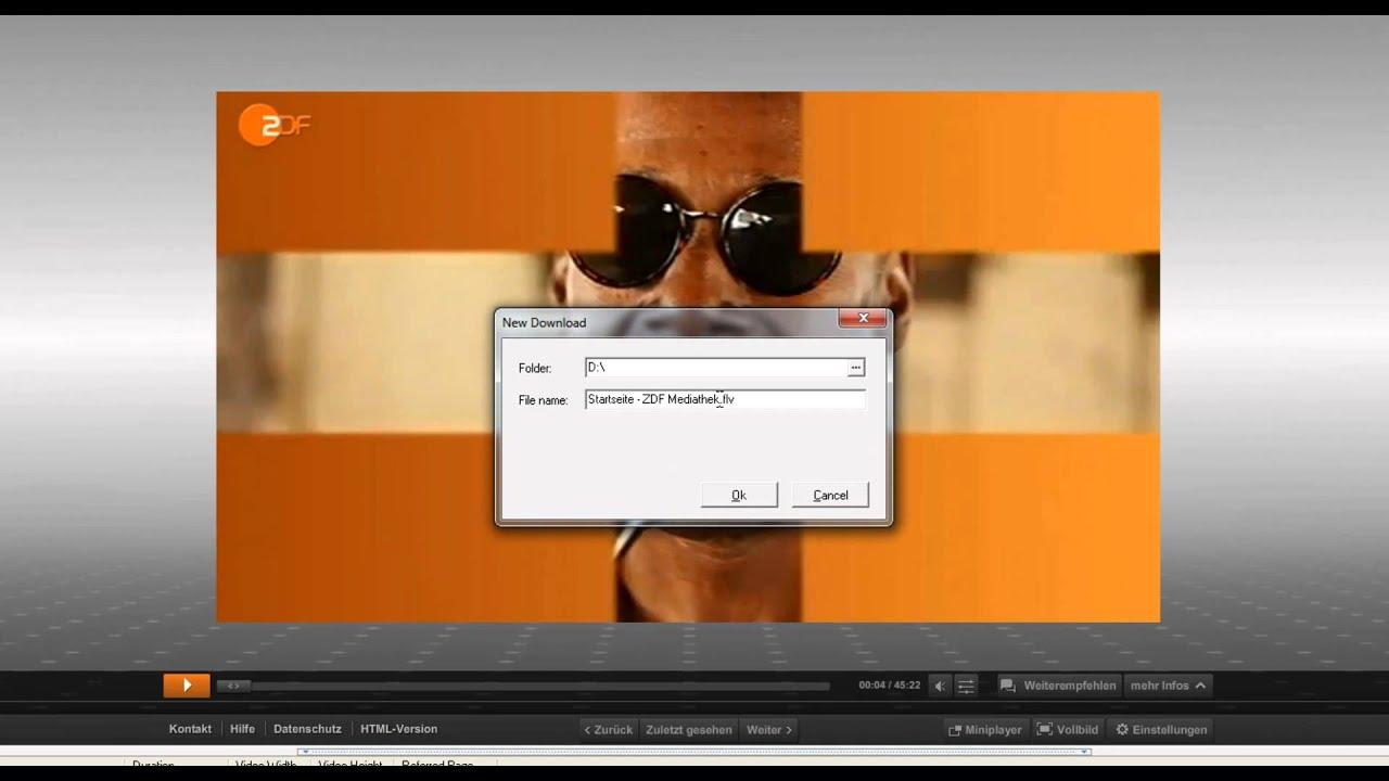 Video Aus Mediathek Downloaden