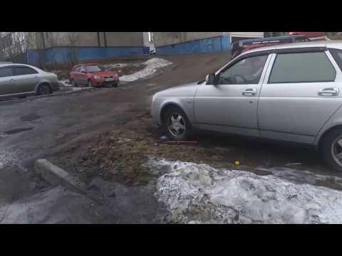 """""""Комфортная среда"""" по-мурмански"""