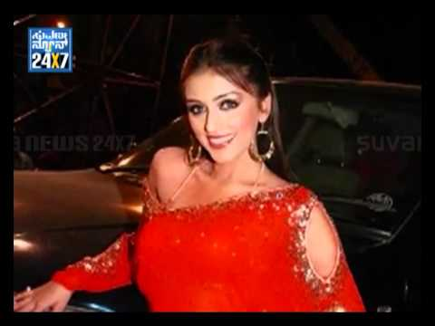 Ex-Miss India Aarti Chhabria Birthday Today - Suvarna news
