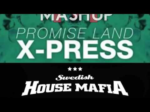 X Press vs One (JamesM Mashup)[Free Download]