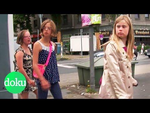 Erwachsen werden mit Down-Syndrom | WDR Doku
