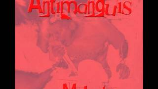 Antimanguis - Oye Niño No Te Rebotes