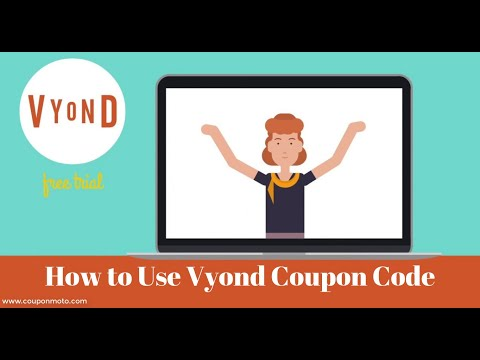 How to Use Vyond Coupon Code