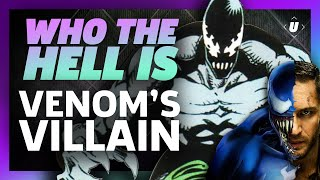 Who The Hell is Riot | Venom Movie