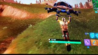 PS4 FORTNITE game