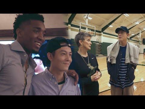 陳冠希 帶你暢遊NBA王國