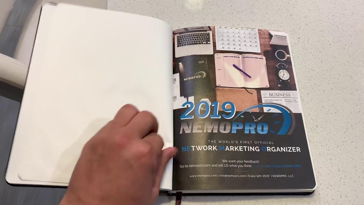 2019 Nemopro