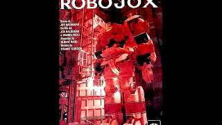 ROBOT JOX - End Title (film version) - musiche di Frederic Talgorn