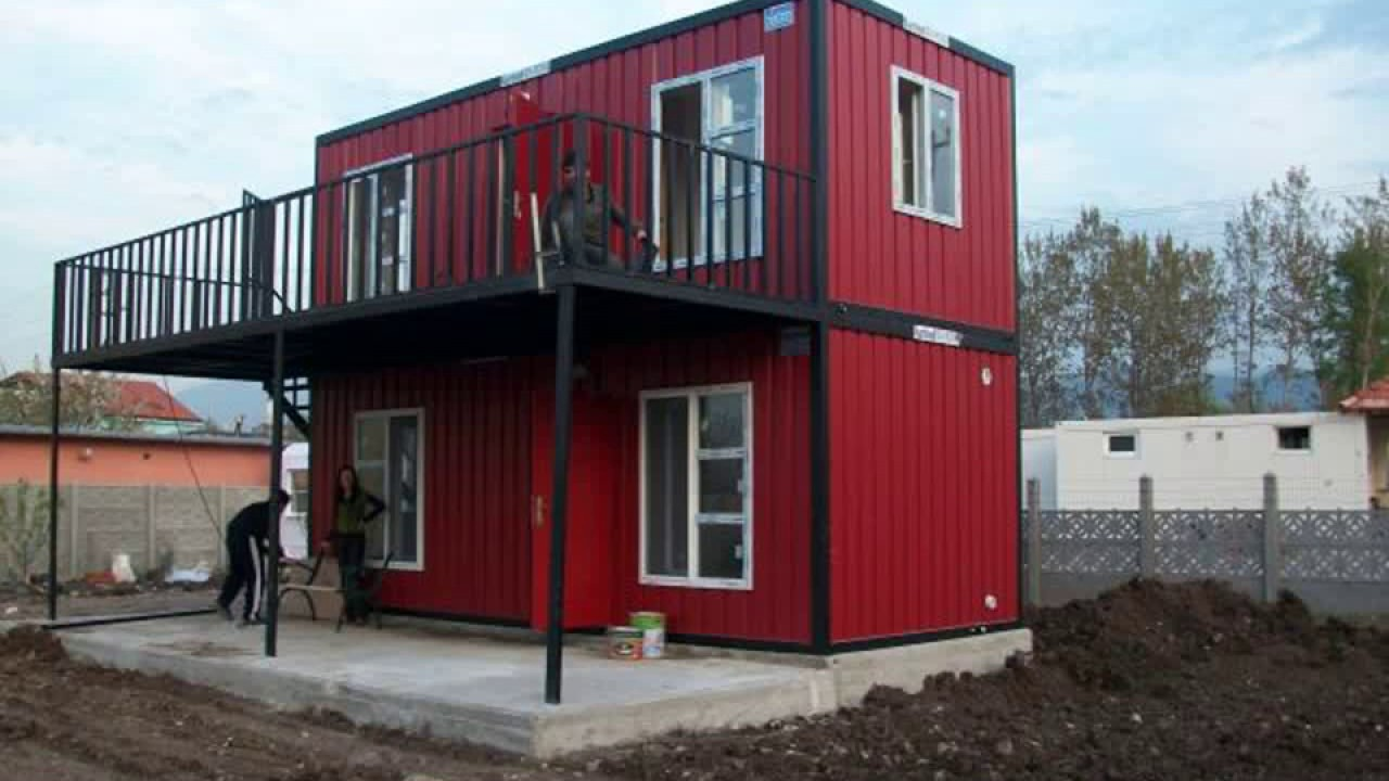 where to buy container homes