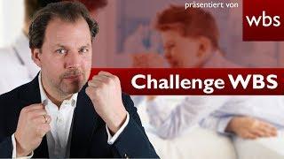 Was dürfen meine Eltern alles über mich bestimmen ? | Challenge WBS - RA Christian Solmecke thumbnail