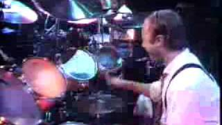 Phil Collins - In The Air Tonight Live (1982 Perkins Palace)
