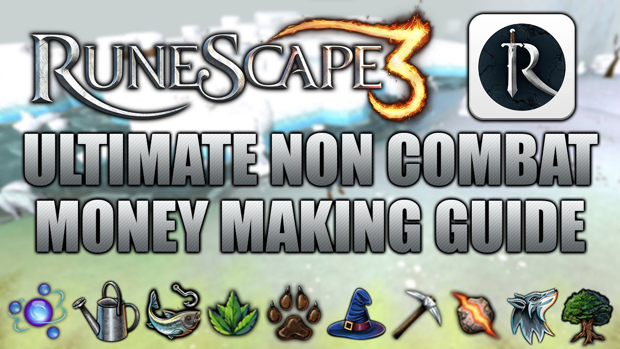 magic leveling guide runescape 3