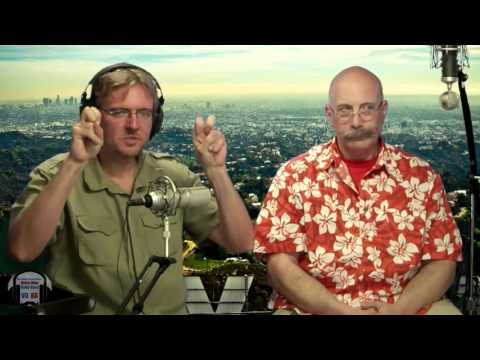 """VOBS EP 34 April 25, 2016 with """"Future Voice of Jeep"""" Kelley Buttrick"""