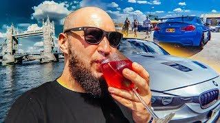 ILLSKILL – Орёл и решка в Англии | BMW Show | GoodWood festival of speed