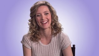 EVELYNE BROCHU on Her Magical Hair & Kissing Tatiana Maslany - Ask ORPHAN BLACK: Cophine Edition