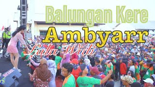 Download Lagu BALUNGAN KERE LALA WIDI NEW KENDEDES mp3