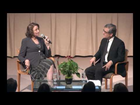 Conversation with Collectors:  Virginia Dwan and James Meyer