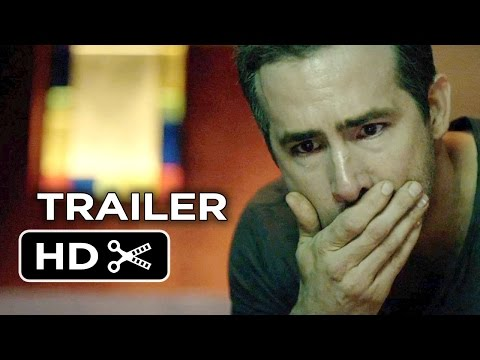 Self/less TRAILER 1 (2015) - Tarsem Singh Sci-Fi Thriller HD