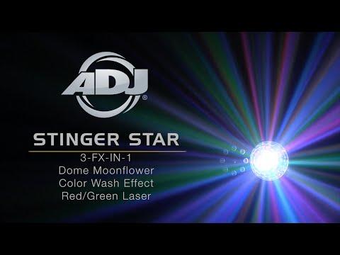 ADJ Stinger Star